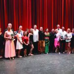 Dancing with the Rutland Stars 2016