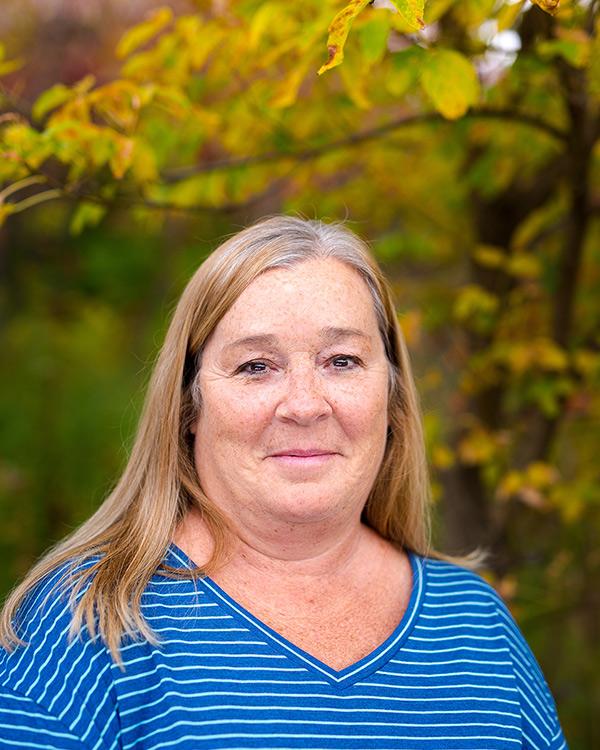 Linda White, caregivers