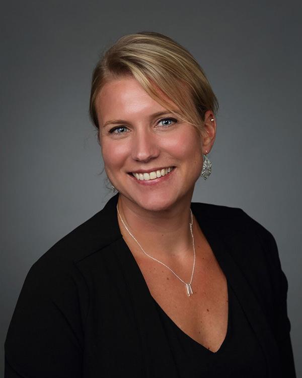 Nicole Moran, leadership