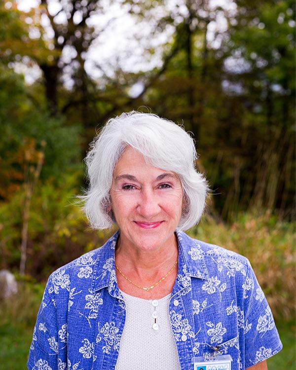 Sharon Stewart, caregivers