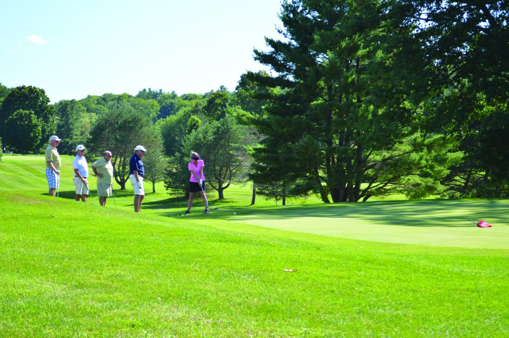 VNAHSR Golf Tournament