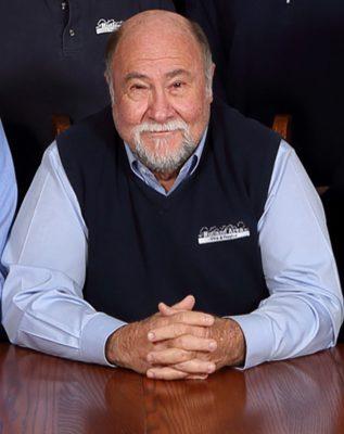 Ron Cioffi, CEO, RAVNAH, VNA Southwest Region Vermont