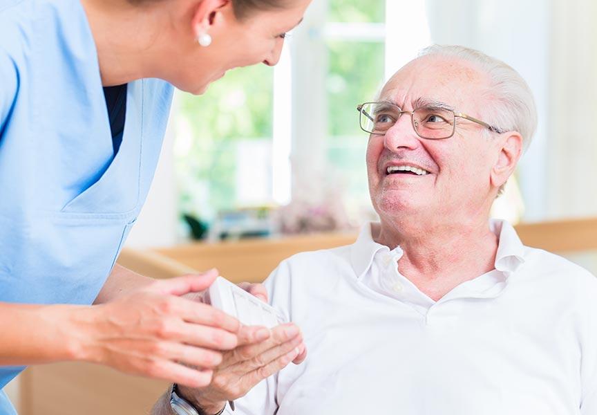Nursing, VNAHSR, Visiting Nurses Vermont, VNA and Hospice