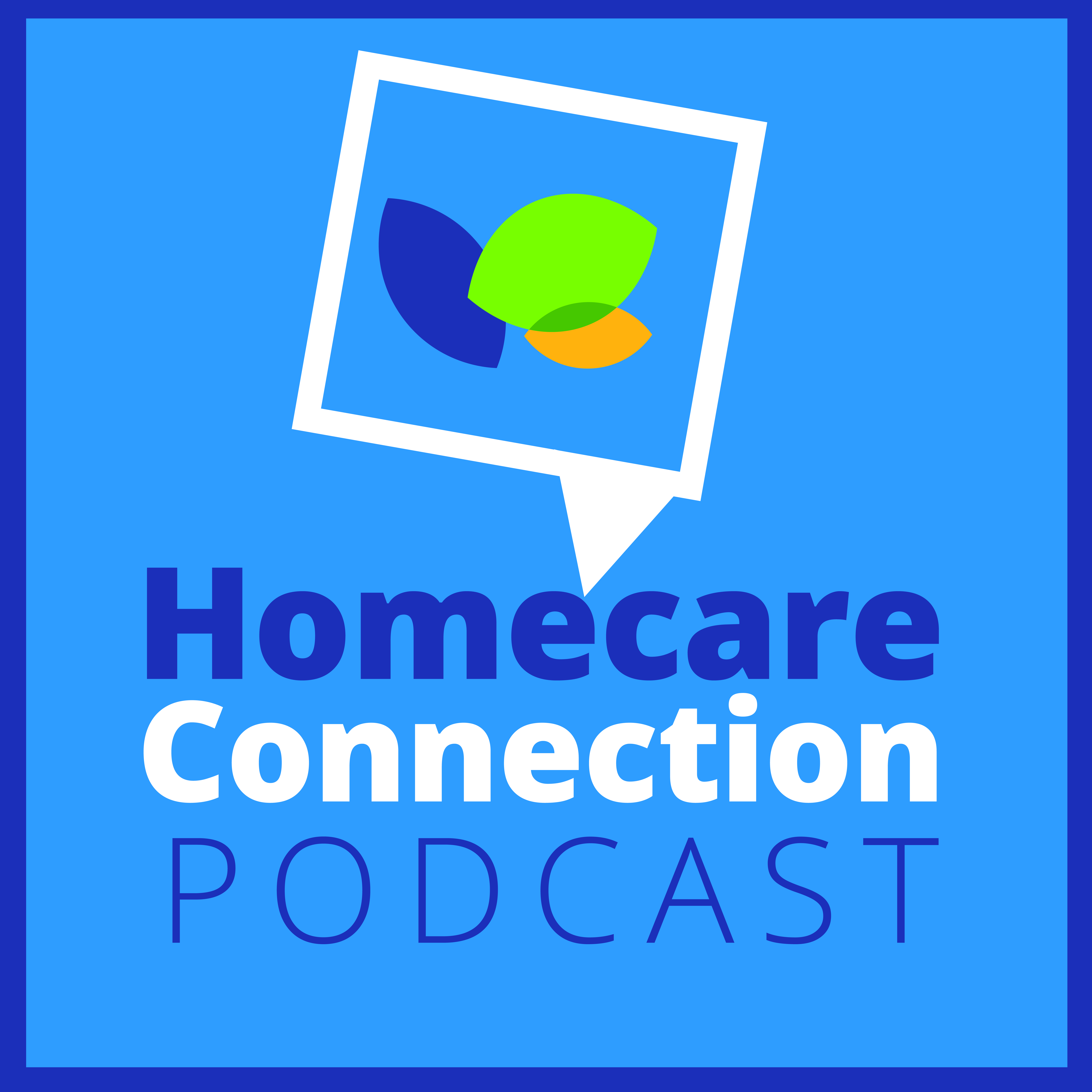 homecare connection podcast