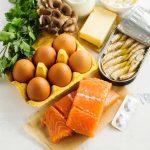 natrual sources of Vitamin D