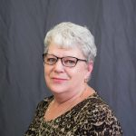 Sharon Bailey Medical Supply Coordinator VNAHSR 2021 Employee of the Year